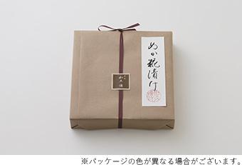 数量限定商品「ぬか糀漬け(メバル)」のご紹介
