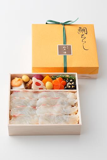 【松美会特別販売】2月21日(火)鯛ちらし販売のお知らせ ※予約完売いたしました