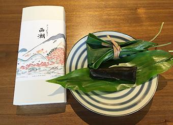 京都3店舗限定 季節包装商品 「西湖」販売のお知らせ