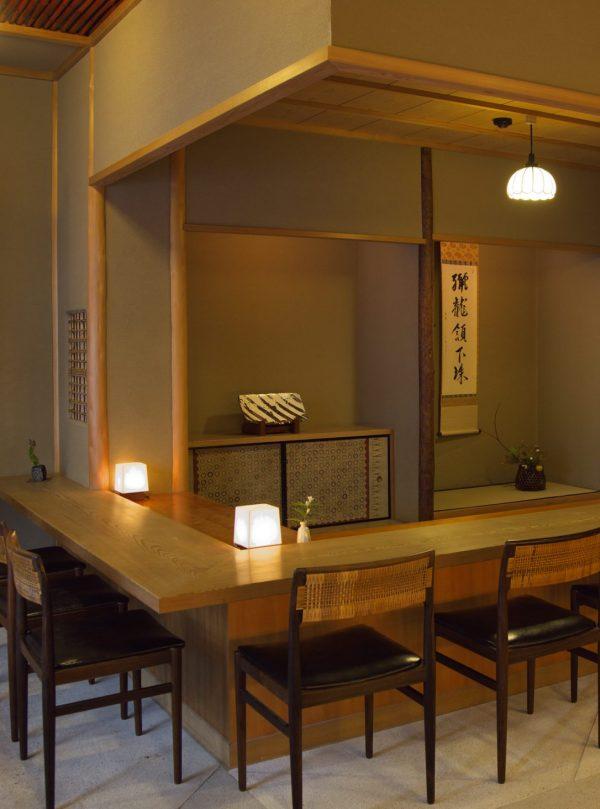 紫野和久傳 丸ノ内店 リニューアルオープンのご案内