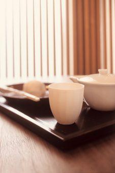 【茶菓席メニュー価格改定のお知らせ】